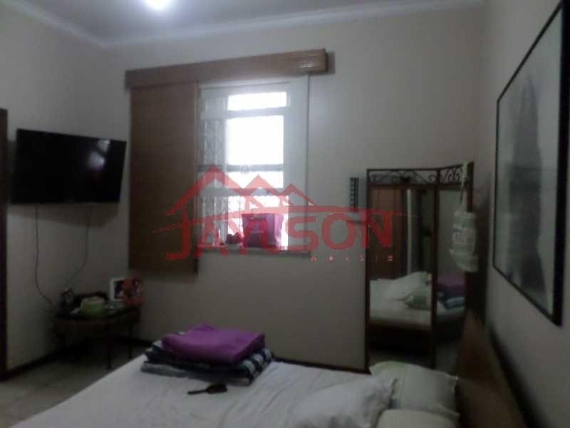 lagoa  -  apartamento  -  2 quartos - meap20385