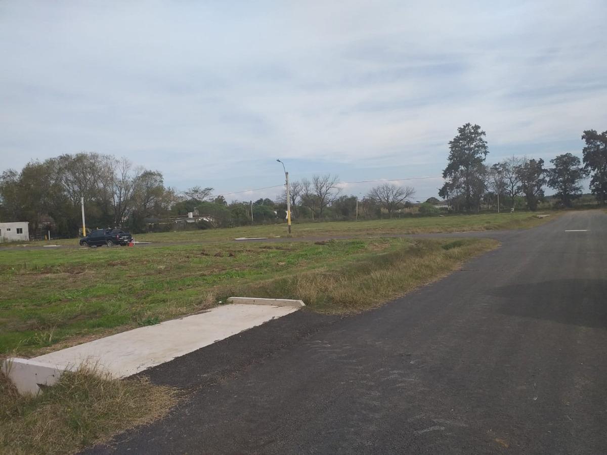 lagomar - venta terrenos próximos a giannattasio