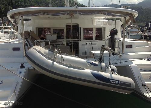 lagoon 450 2012