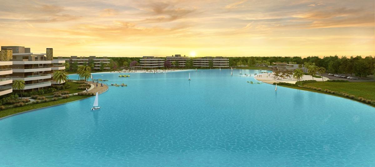 lagoon hudson!! tu casa con vista al caribe!