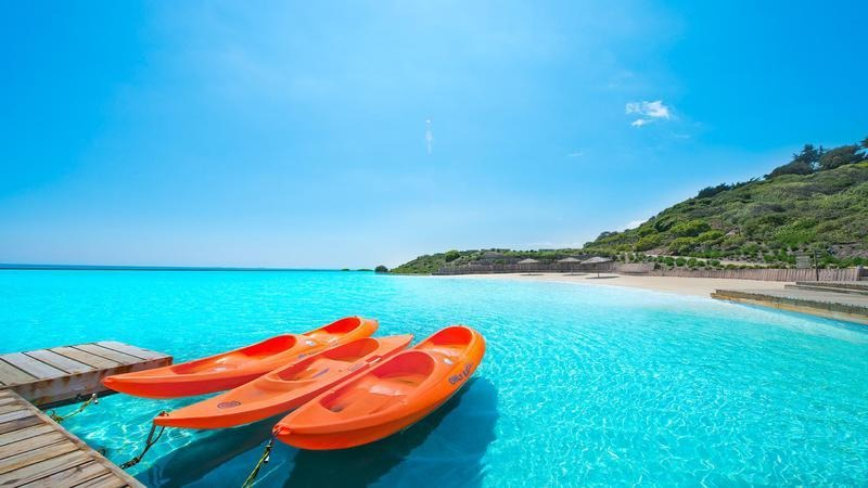 lagoon hudson - tu casa con vista al caribe