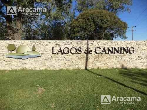 lagos de canning  - canning