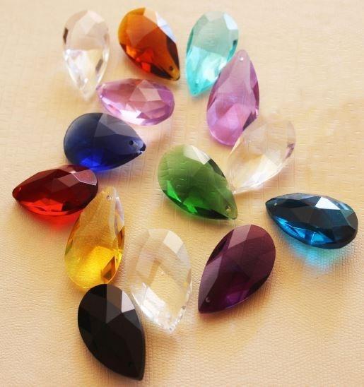 Lagrimas cristales caireles repuestos para lamparas - Aironfix para cristales ...