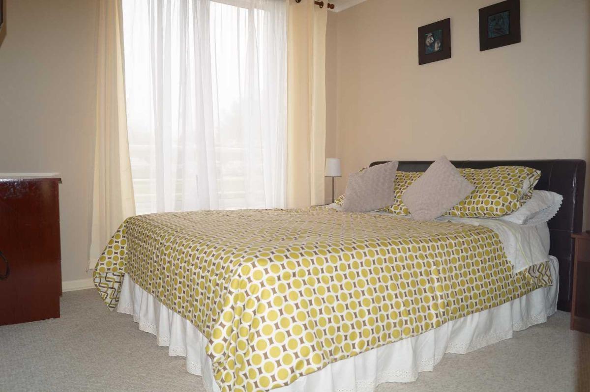 laguna bahia algarrobo, 2 dormitorios amplios, 2 baños