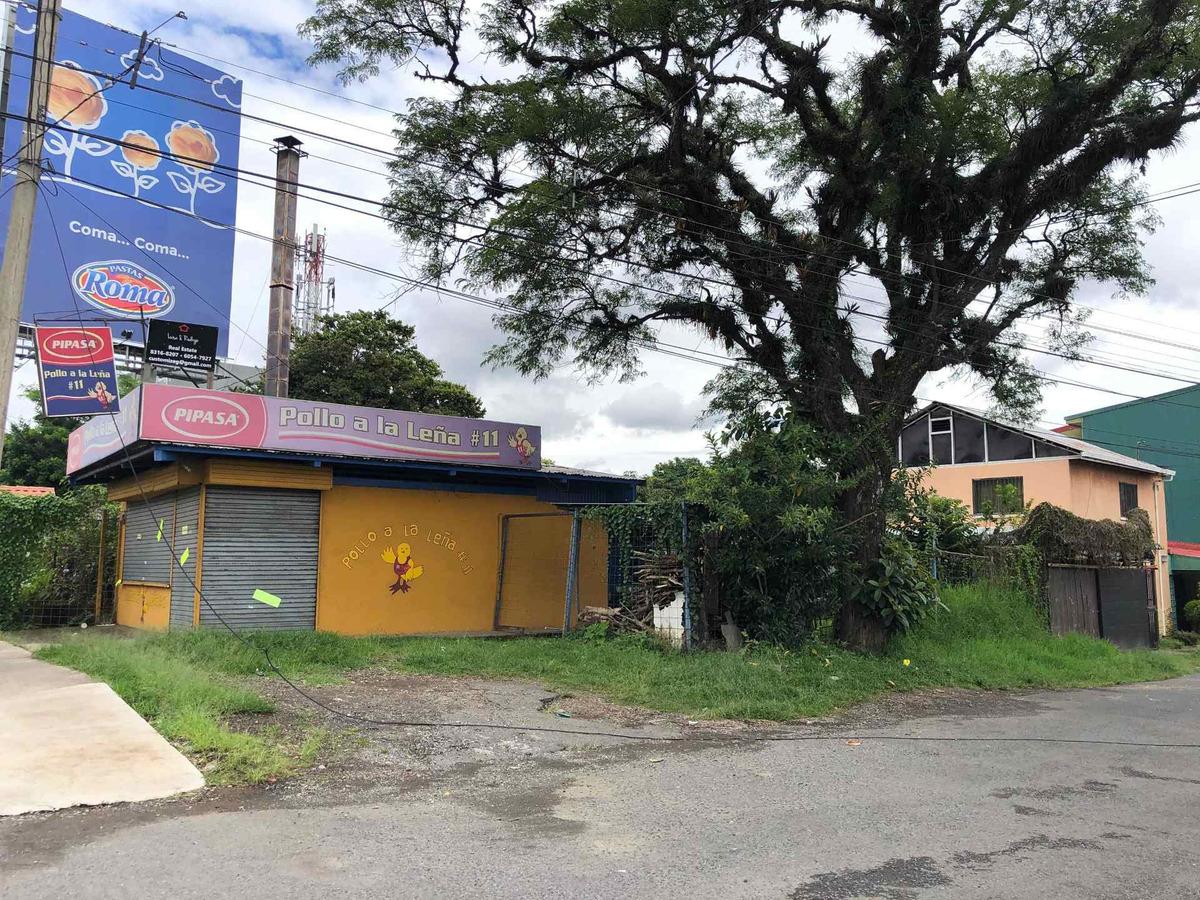 lagunilla de heredia a200 mts de las oficinas de amazon