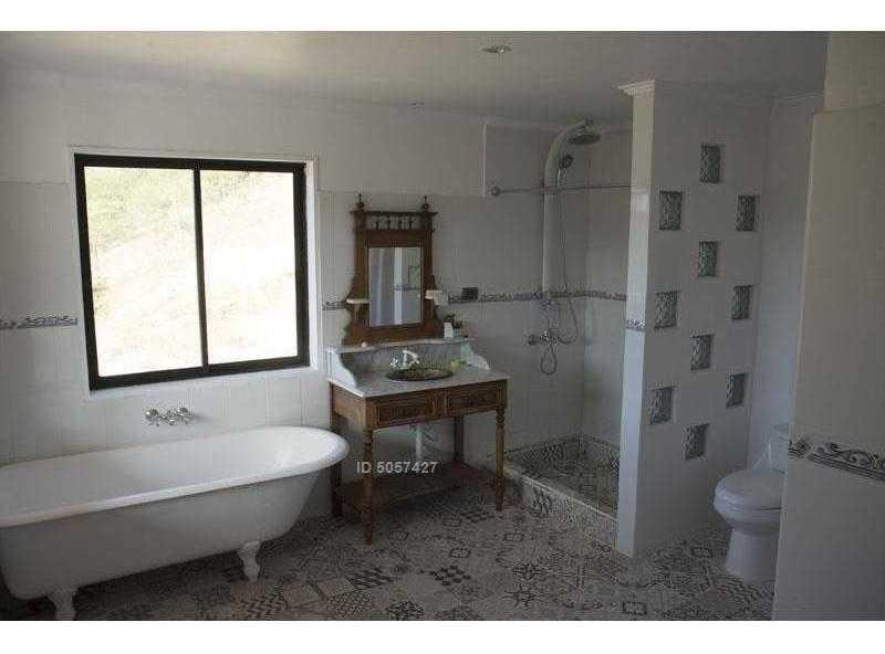 lagunillas, casa blanca