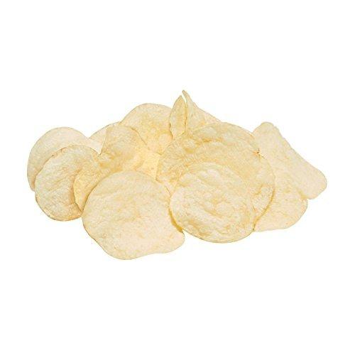 laica de patatas fritas regular 15 onzas gran solo servir bo