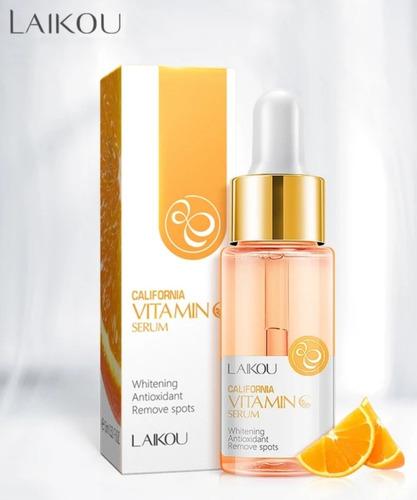 laikou vitamin c essence