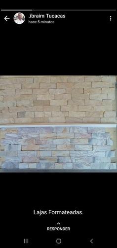 laja lajas formateada piedra lajas