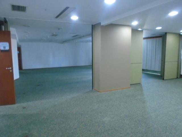 laje comercial para locação, centro, campinas - lj0003. - lj0003