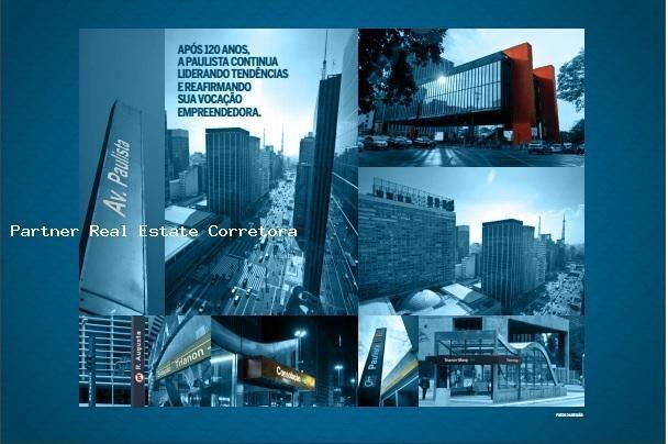 laje corporativa para locação em são paulo, centro, 4 banheiros, 4 vagas - 08k_2-246145