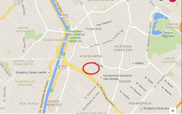 laje corporativa para venda em são paulo, vila olimpia, 4 banheiros, 14 vagas - 1642_2-247099