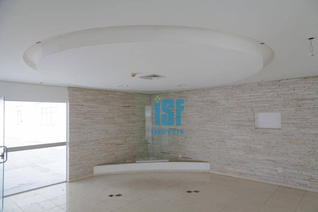 laje para alugar, 674 m² - vila leopoldina - são paulo/sp - lj0010. - lj0010