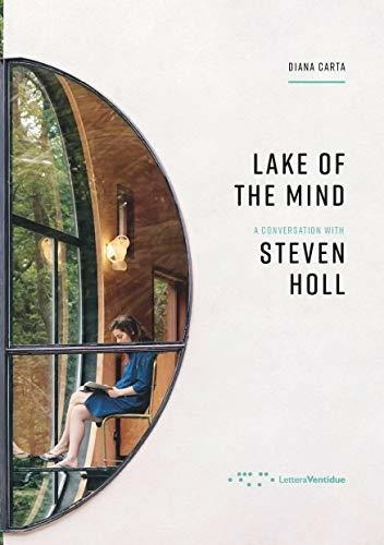 lake of the mind : diana carta
