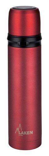 laken thermo flask (rojo, 34 oz - 1 l)