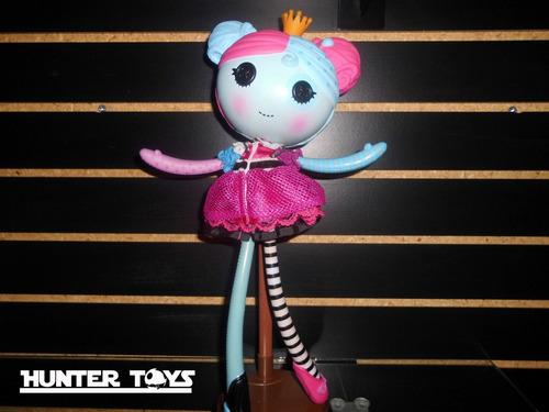 lala loopsy, muñeca, 13 pulgadas, ropa de tela!!!