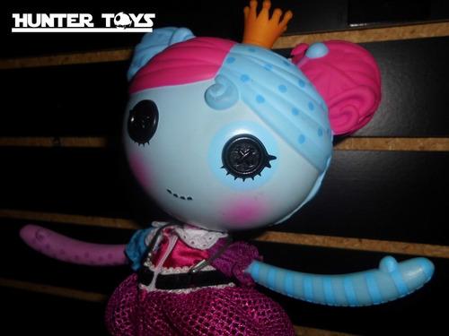 lala loopsy, muñeca, 13 pulgadas, ropa de tela, tel.35846340