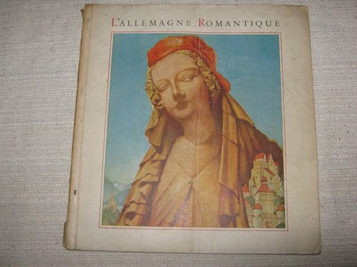 l'allemagne romantique, guía de los 60