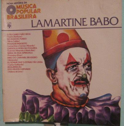 lamartine babo - música popular brasileira - 1977