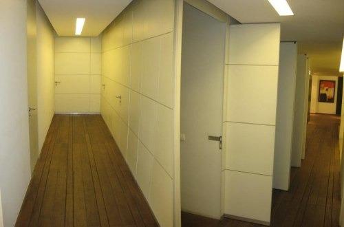 lamartine, exclusivo edificio de solo 8 departamentos, estricta vigilancia