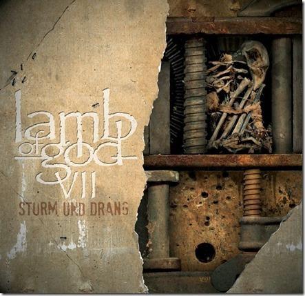 lamb of god - vii: sturm und drang - (nac) - (bonus)