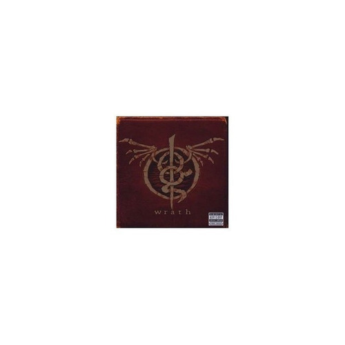 lamb of god wrath cd nuevo