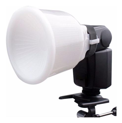 lambency - difusor para flash speedlight