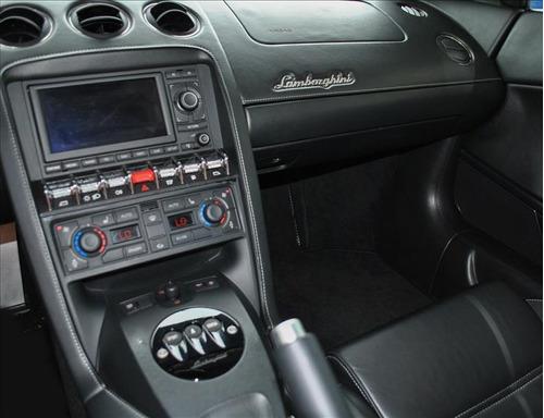 lamborghini gallardo 5.2 v10 lp550-2 bicolore e-gear