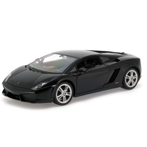 Lamborghini Gallardo Lp 560 4 Miniatura Die Cast 1:24 Welly