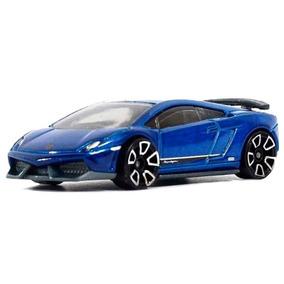 Hot Wheels 2010 Lamborghini Gallardo Lp 560 4 All Stars 121