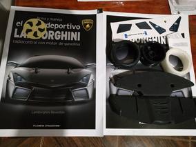Lamborghini Para Armar Escala Vehiculos A Escala Automoviles En