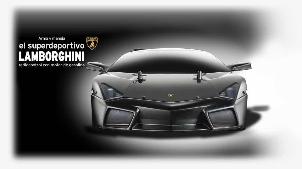 Lamborghini Planeta Deagostini Todos Los Fasciculos En Stock 100