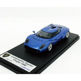 Lamborghini Egoista Automoveis Escala 1 43 Outras Marcas No