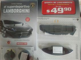Lamborghini Reventon Coleccionables Y Hobbies En Mercado Libre