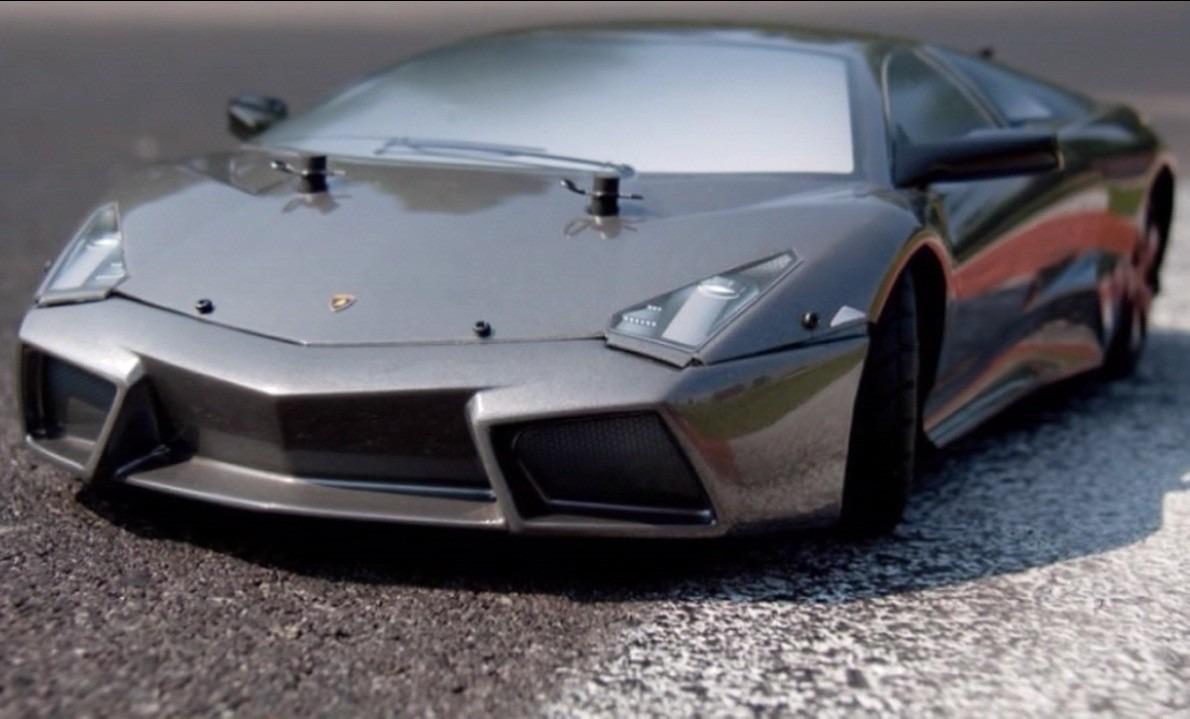 Lamborghini Reventon Deagostini Diversos Fasciculos R 40 00 Em
