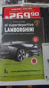 Lamborghini Reventon Planeta De Agostini En Mercado Libre Argentina