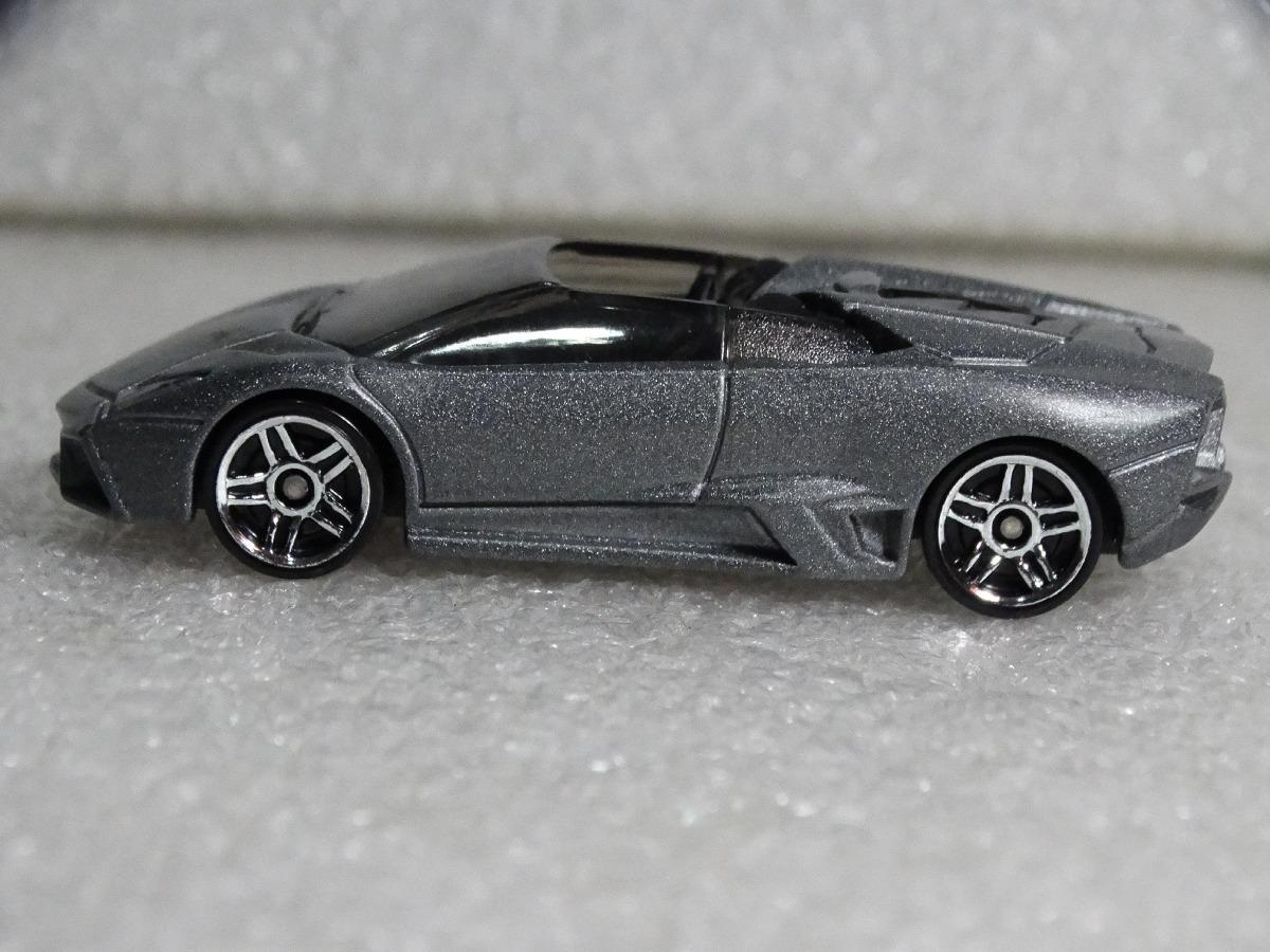 Alherabeto Lamborghini Reventon Roadster Hot Wheels 2010 1 64 Loose R 24 00
