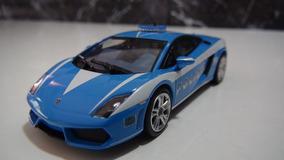 Miniatura 1 24 Lamborghini Egoista Automoveis Norev Em Miniatura