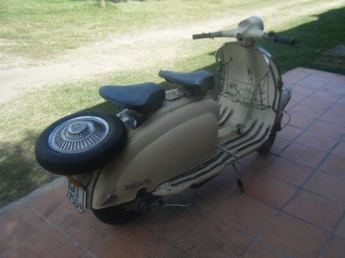lambretta 150cc 1975