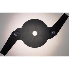 Lâmina / Faca Para Roçadeira Furo 25,4mm X 350mm. (fakaloka)