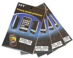 lámina antiespía o antichismo para blackberry 9100, 9105