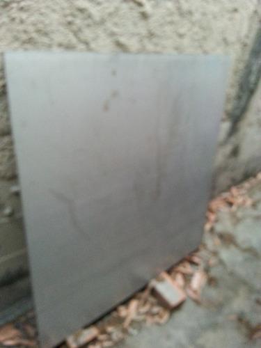 lamina de acero inoxidable