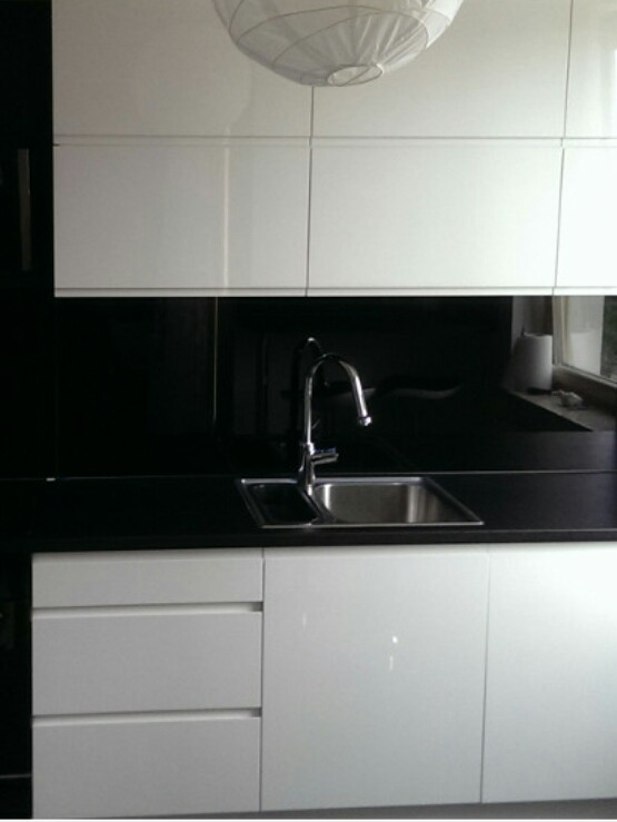 Lamina De Formica Blanco Brillante Cocinas Muebles