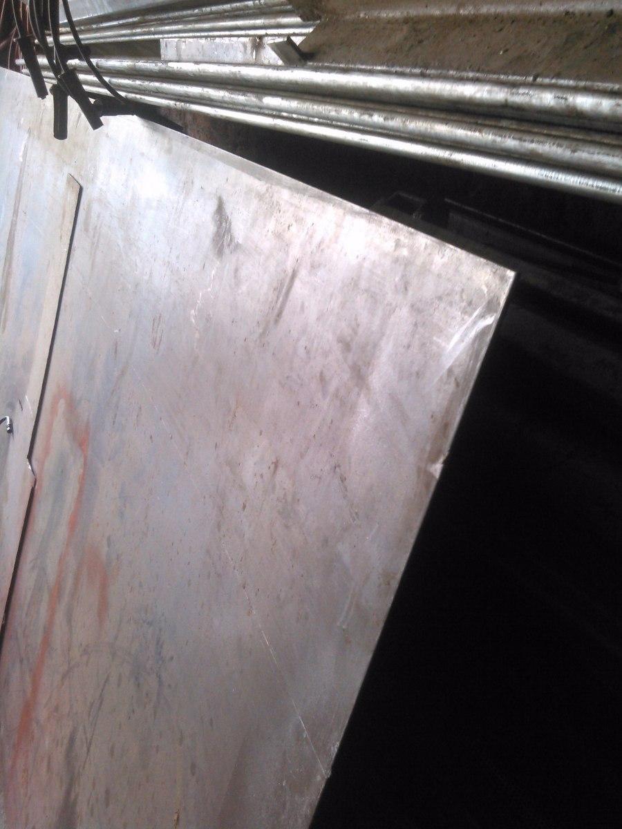 Lamina de hierro de 2 x 1 x 10mm bs en - Lamina de hierro ...