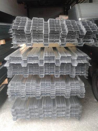 lamina de losacero lamigal 6,10 x 0,90