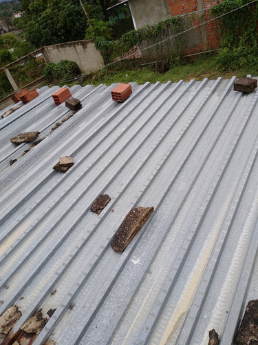 lamina de loza acero de 4.2x1