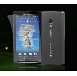 lamina de pantalla  sony ericsson experia x10 mini pro