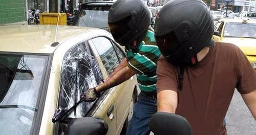 lamina de seguridad 8 micras transparente venta por metro