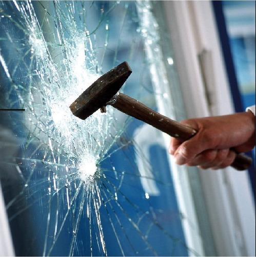 lamina de seguridad anti impacto auto, casa y oficinas
