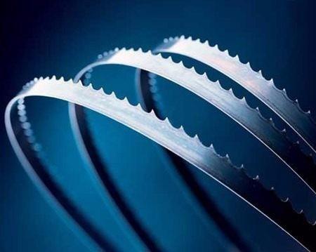 lamina de serra fita 5/8 6 dentes por metro - 1 metro